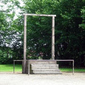 600px-AuschwitzGallows2006