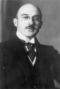 Max Erwin v. Scheubner-Richter