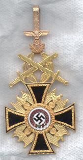 Germanorder