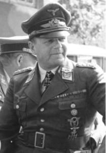 Albert Speer und Erhard Milch