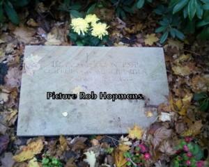 Ribbentrop, v. Ilja Grab