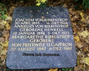 Ribbentrop v. Joachim Grab