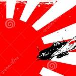 Suicide pilots, Kamikaze