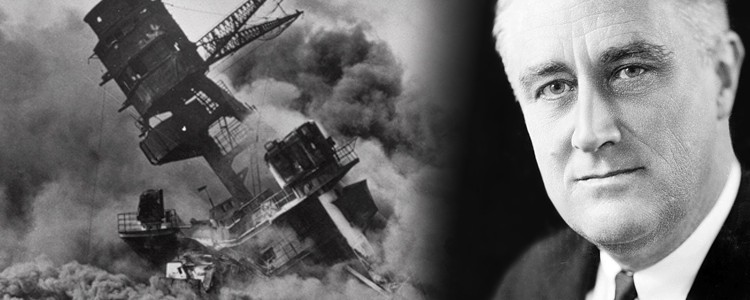 Japan attack on Pearl Harbour