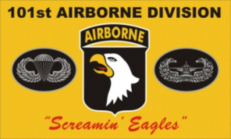 The history of the 101st airborne division in wwii ww2 for 101st airborne tattoos