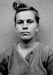 Volkenrath, Elisabeth