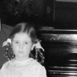 Last days of Hitler's favourite little girl, Helga.