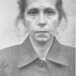 """Bormann, Johanna """"Wiesel"""" or """"Weasel"""""""