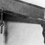 Hitler executed 84 German Generals