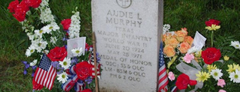 audie leon murphy one of the most decorated american combat soldiers