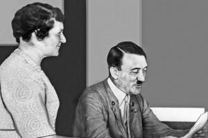 Resume of Adolf Hitler - WW2 Gravestone