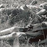 2 million German women aged 13-70 were allegedly raped by the Red Army on WWII