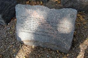 i-didnt-speak-up-niemoller-monument