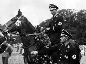 Hermann Fegelein, SS, SS-Gruppenführer