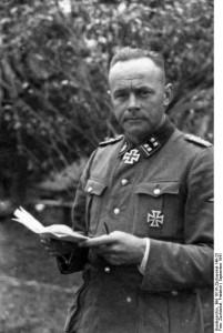 Werner Ostendorff