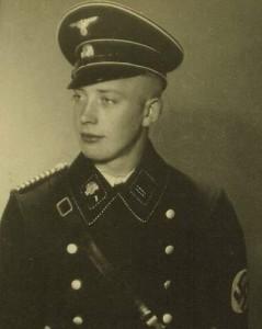 Fell on Oct. 12, 1941 2