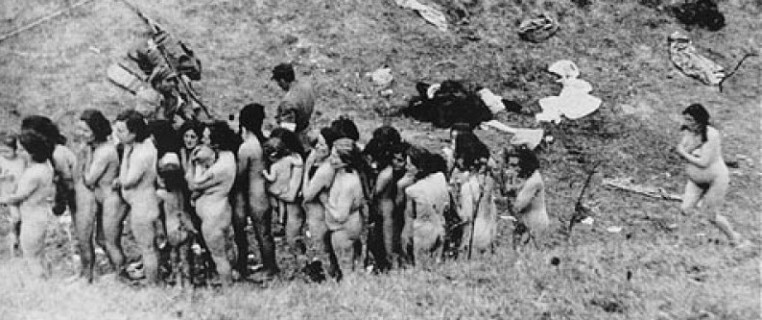 Eyewitness Account of Einsatz Executions.