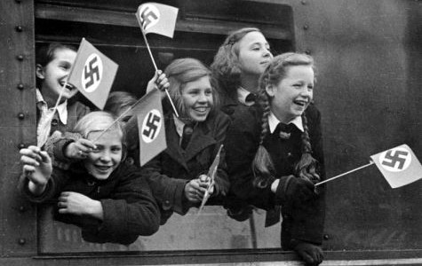 germany during wwii World war ii coming just two decades after the last great global conflict, the second world war was the most widespread and deadliest war in history, involving more than 30 countries and.