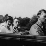 Martin Bormann's wife Gerda Buch.