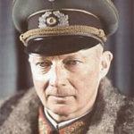"""Kluge, Günther Adolf Ferdinand """"Hans"""" von"""