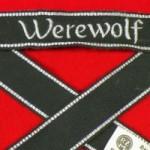 SS Werewolves.