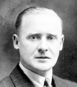 Mitchell, Reginald Joseph