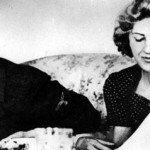 Eva Braun - Hitler's Mistress.