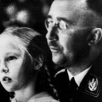 "Heinrich Himmler's daughter ""Püppi"" remained an unrepentant Nazi."