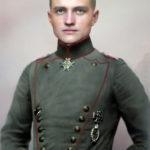 Richthofen, Manfred Freiherr von