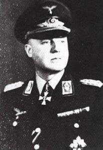 Adametz, Johann - Generalmajor