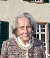 Sophie Freifrau von Boeselager