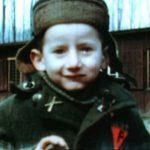 A Jewish boy survived, Josef Schleifstein.