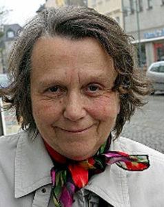 Koch Ilse Kohler Quot The Bitch Of Buchenwald Quot Ww2 Gravestone