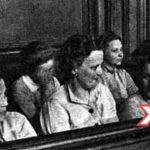 Bad Girls of Nazi Germany; Wanda Klaff.