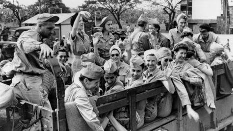Lina Heydrich Von Osten Ww2 Gravestone