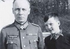 erwin rommel children