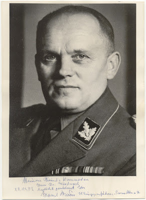 Hans Wilhelm Baur