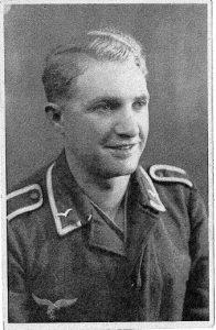 Gräwe, Ernst
