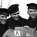 The five Sullivan brothers died together.