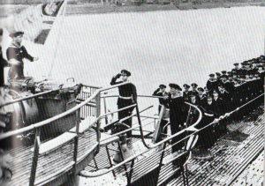 Heinz Wilhelm Eck: U-852, the only U-Boat War Criminal ...