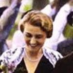 """Goebbels/ Behrend/divorced Quandt, Johanna Maria Magdalena """"Magda"""""""