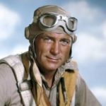 "Boyington, ""Pappy"" Gregory"