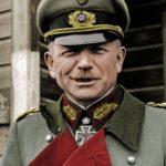 """Guderian, Heinz Wilhelm """"Schneller Heinz"""" """"Fast Heinz""""."""