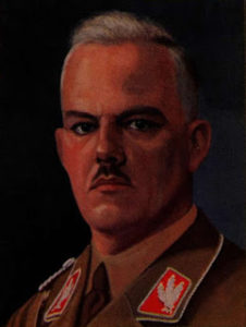 Heinrich muller masturbating