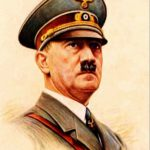 "Hitler, Adolf ""Adi"""