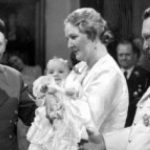 Edda Goering the daughter of.....