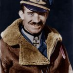 "Galland, Adolf ""Dolfo"" Josef Ferdinand."