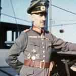 Stülpnagel, Otto von.