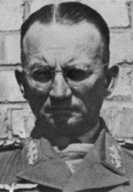 Bülowius , Karl Robert Max.