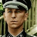 """Meyer, Kurt Adolph Wilhelm """"Panzermeyer"""""""